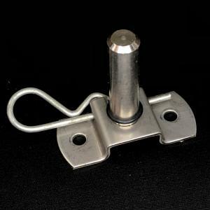 Fábrica de peças para toldos